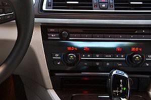 - BMW Touchscreens / Dokunmatik Ekran
